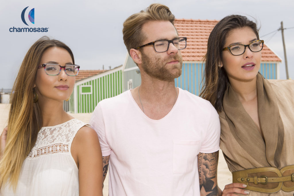 Charmossas Eyewear from Barcelona